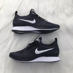 Nike Shoes - Women's Nike Air Zoom Mariah Flyknit Racer Running